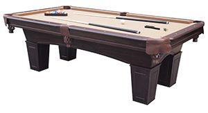 charlotte pool table mover